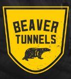 beaver-tunnels