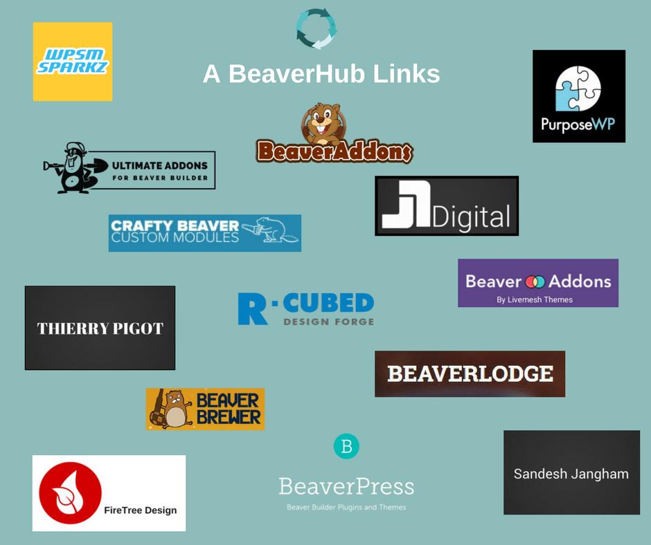 BEAVERHUB.INFO free plugins