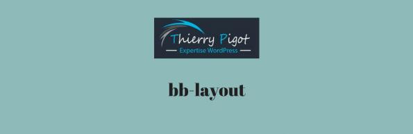 BB layout