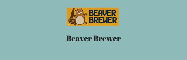 Beaver Brewer