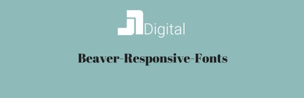beaver-responsive-fonts