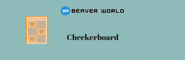 BeaverWorld Checkerboard