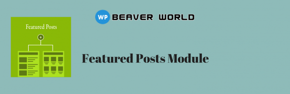 Beaverworld Featured posts