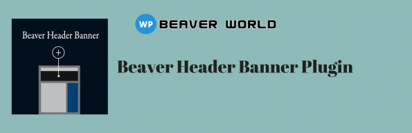 Beaverworld header banner