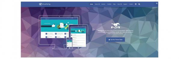 Premium Themes WebMan Design