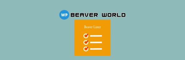 WPBW beaverlister