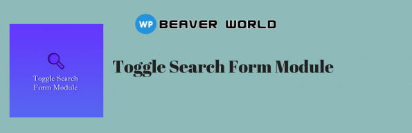 beaverworld toggle search form