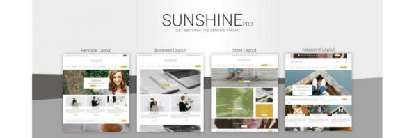 Sunshine pro
