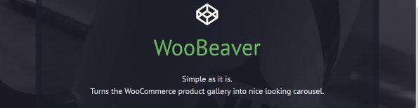 WooBeaver image